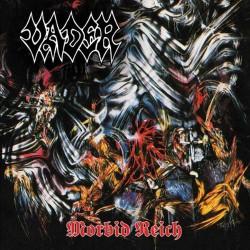 Vader - Morbid Reich - CD DIGIPAK