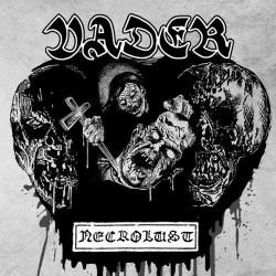 Vader - Necrolust - CD DIGIPAK