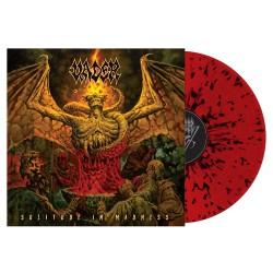 Vader - Solitude In Madness - LP Gatefold Coloured
