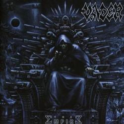 Vader - The Empire - CD DIGIPAK