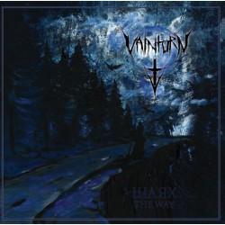 Vainturn - The Way - CD