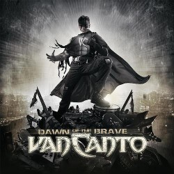 Van Canto - Dawn Of The Brave - CD