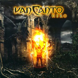 Van Canto - Hero - CD