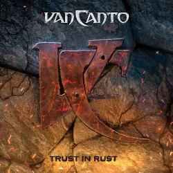Van Canto - Trust In Rust - CD