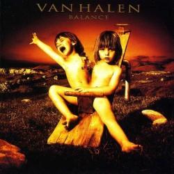 Van Halen - Balance - CD