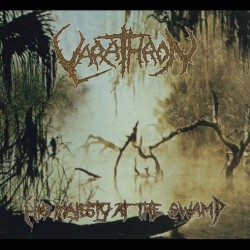 Varathron - His Majesty At The Swamp - CD DIGIBOOK