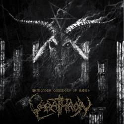 Varathron - Untrodden Corridors Of Hades - LP