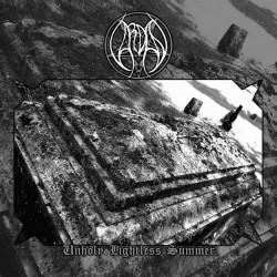 Vardan - Unholy Lightless Summer - CD