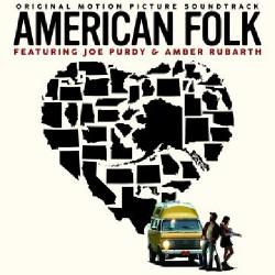 Various Artists - American Folk (original Motion Picture Soundtrack) - CD DIGISLEEVE