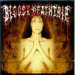 Various Artists - Bloody Deathtrip - CD