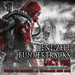 Various Artists - Endzeit Bunkertracks Act VIII - 4CD BOX