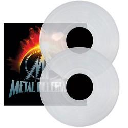 Metal Allegiance - Metal Allegiance - DOUBLE LP GATEFOLD COLOURED