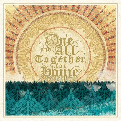 Various Artists - One and All, Together, for Home - 3LP GATEFOLD