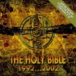 Various Artists - The Holy Bible Vol. I-II-III-IV - 4CD