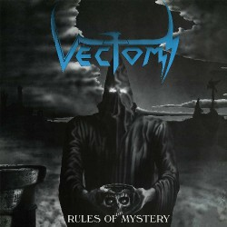 Vectom - Rules Of Mystery - LP COLOURED