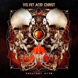 Velvet Acid Christ - Greatest Hits - CD