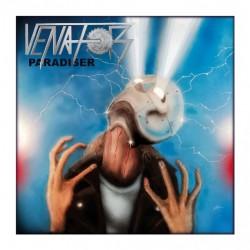 Venator - Paradiser - CD EP