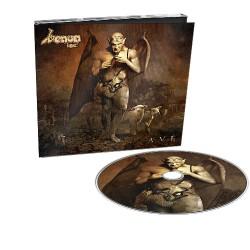 Venom Inc. - Avé - CD DIGIPAK