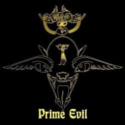 Venom - Prime Evil - CD