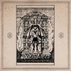 Venom - Sons Of Satan - DOUBLE LP GATEFOLD COLOURED