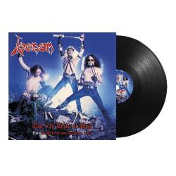 Venom - The 7th Date Of Hell - Live - LP Gatefold