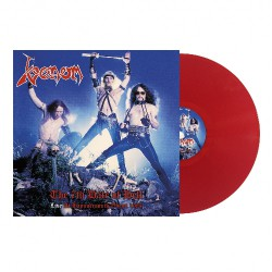 Venom - The 7th Date Of Hell - Live - LP Gatefold Coloured