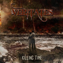 Veritates - Killing Time - CD