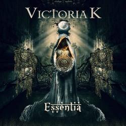 Victoria K - Essentia - CD
