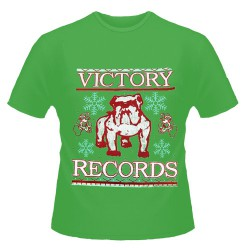 Victory - Christmas - T-shirt (Homme)