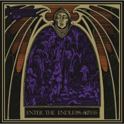 Vigilance - Enter The Endless Abyss - CD