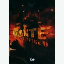 Vigilante - Life is a battlefield - DVD + CD