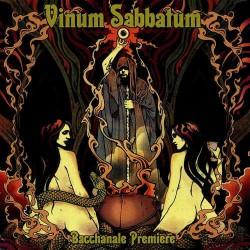Vinum Sabbatum - Bacchanale Premiere - LP Gatefold