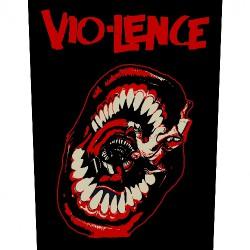 Vio-lence - Eternal Nightmare - BACKPATCH