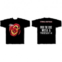 Vio-lence - Eternal Nightmare - T-shirt (Homme)