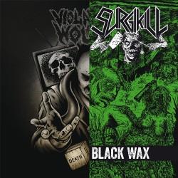 "Violation Wound - Surgikill - Violation Wound / Surgikill - 7"" vinyl"