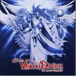 Vision Divine - Vision Divine (XX Anniversary) - CD DIGIPAK