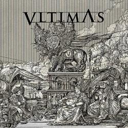 Vltimas - Something Wicked Marches In - CD DIGIPAK + Digital
