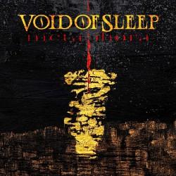 Void Of Sleep - Metaphora - LP Gatefold Coloured