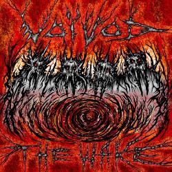Voivod - The Wake - DOUBLE LP Gatefold