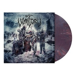 Vomitory - Opus Mortis VIII - LP COLOURED