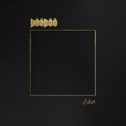 Voodoo - Ashes - CD