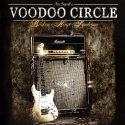 Voodoo Circle - Broken Heart Syndrome - CD