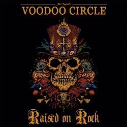 Voodoo Circle - Raised On Rock - CD DIGIPAK