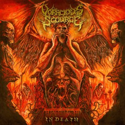 Voracious Scourge - In Death - CD DIGIPAK
