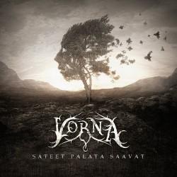 Vorna - Sateet Palata Saavat - CD