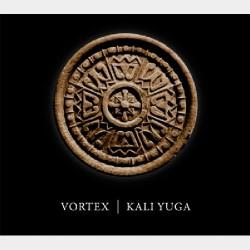 Vortex - Kali Yuga - CD DIGISLEEVE