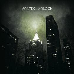 Vortex - Moloch - CD DIGIBOOK