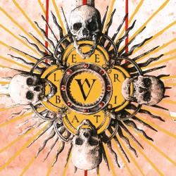 Vortex Of End - Ardens Fvror - CD DIGIPAK cross-shaped