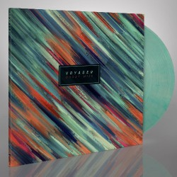 Voyager - Ghost Mile - LP Gatefold Coloured + Digital