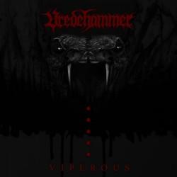 Vredehammer - Viperous - CD DIGIPAK